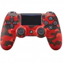 OWND EXPRESS PS4 V2 Red Camo