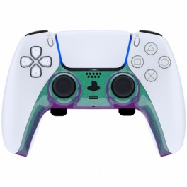 OWND PS5 Cut Line Cameleon Green