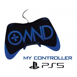 OWND My Controller PS5