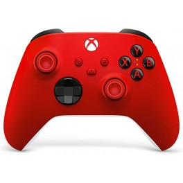 OWND SERIES X|S Pulse Red