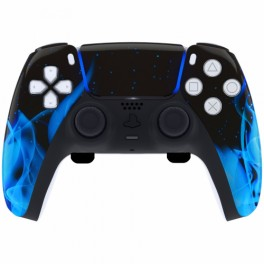 OWND PS5 Blue Fire