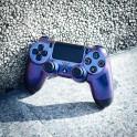 OWND PS4 V2 Cameleon Blue