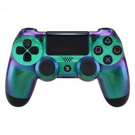OWND PS4 V2 Cameleon Green