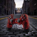 OWND PS4 Soft Touch Demons Red