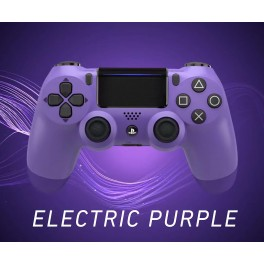 OWND PS4 V2 Electric Purple