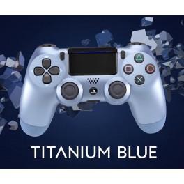 OWND PS4 V2 Titanium Blue