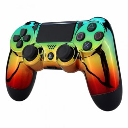 OWND PS4 V2 Metal Rainbow