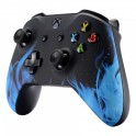 OWND ONE Soft Touch Blue Fire