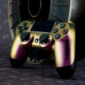 OWND PS4 V2 Cameleon Purple